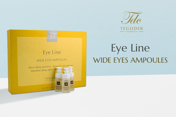 Wide Eyes Ampoules
