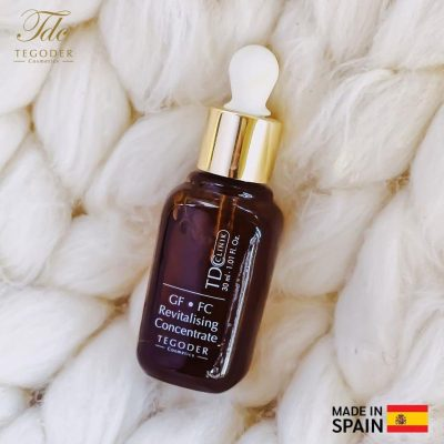 GFFC Revitalising Concentrate